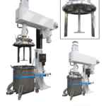 Integrated Mixing Systems